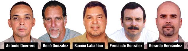 Free the Miami Five