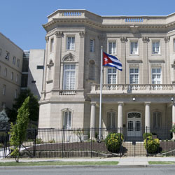 Cuba Solidarity Campaign slams Trump decision to expel diplomats