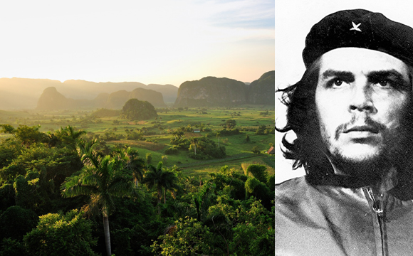 In the Footsteps of Che Study Tour