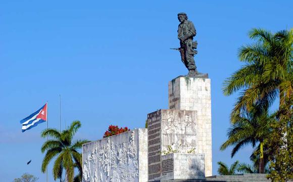 Visit the Che Guevara museum
